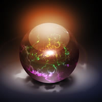 Preview for Create a Magic Crystal Ball