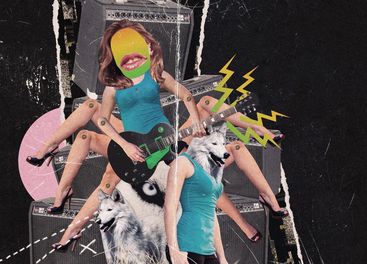 330 best Art: Cut &- Paste images on Pinterest   Art collages ...