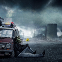Preview for How To Create a Post Apocalyptic Photo Manipulation