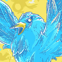 Preview for How to Create a One-of-a-Kind Twitter Background in Photoshop