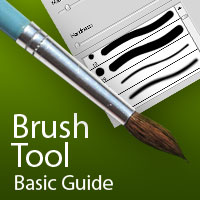 Preview for Photoshop Brush Tool: A Basic Guide