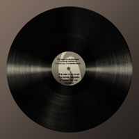 Preview for Creating a Vinyl Record In Photoshop