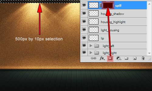 xibo how to add layers