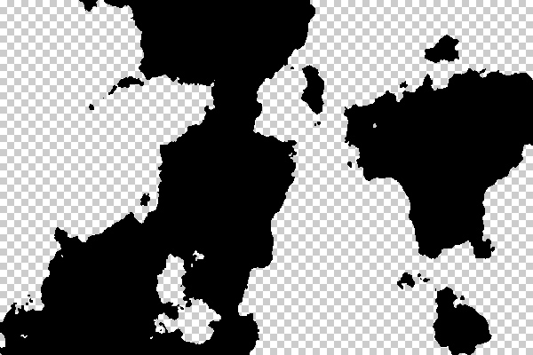 How to create an old world map in photoshop the landmass sciox Choice Image