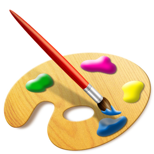 Image result for paint brush