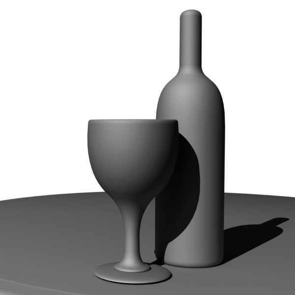 Create Lathed 3d Objects In Photoshop Cs6 Extended