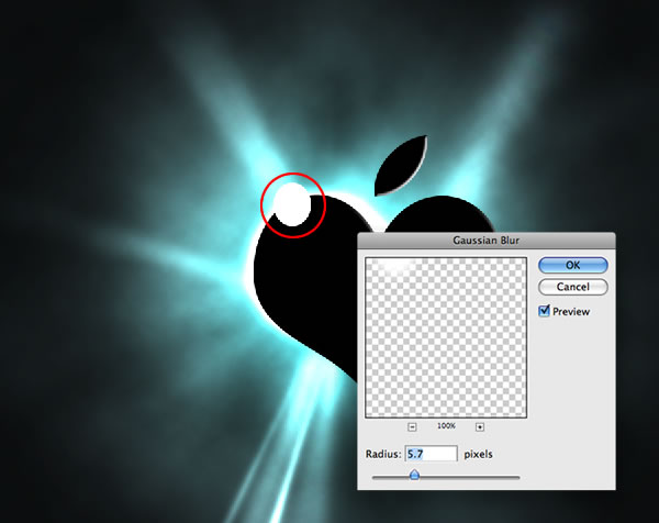 A cool lighting effect in photoshop - Cool lighting effects for your room ...