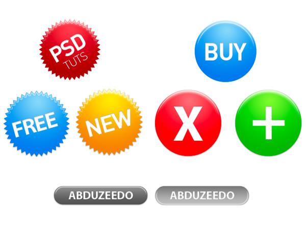 Handy web 20 icons in photoshop conclusion sciox Gallery
