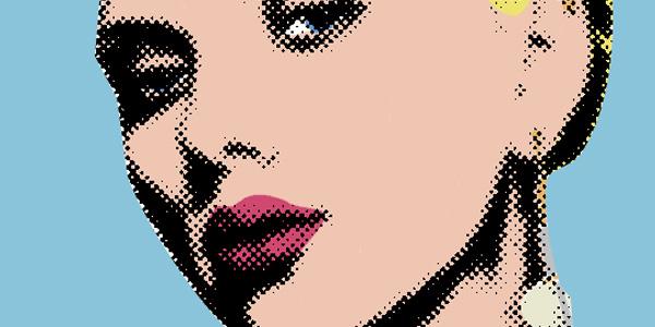 20 melhores tutoriais de efeitos de revista em quadrinhos para Photoshop