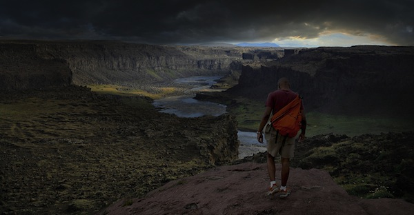 matte painting 101  basic extraction and composition