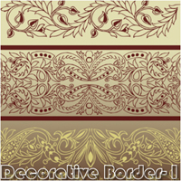 Decorativeborderibig 35
