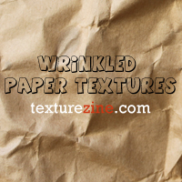 Preview for Wrinkled Paper Textures