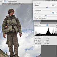 Preview for What Does a Histogram Tell Us?