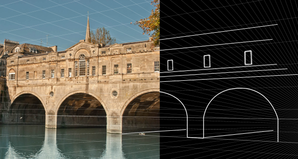 Link toHow to work with perspective in photoshop