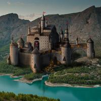 25 castle thumbnail