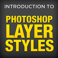 Introduction to photoshop layer styles