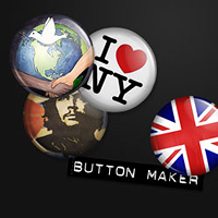 Preview for Photoshop Button Maker