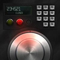 Create a Retro Electronic Safe Lock Interface – Psd Premium Tutorial
