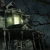 Preview for Create a Sinister Haunted House in Photoshop