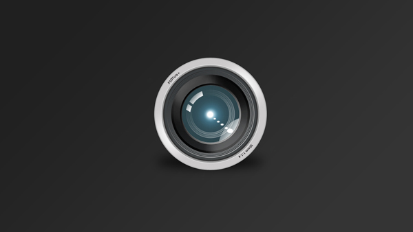 Link toCreate a camera lens icon in photoshop - screencast