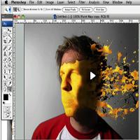 272 paint splat