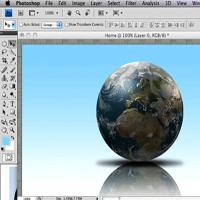 314 3d earth