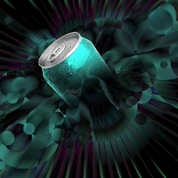 Preview for Create an Energy Drink Ad Design - Video