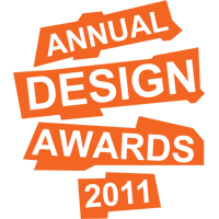 Preview for Envato Sponsors 2nd Annual Design Awards