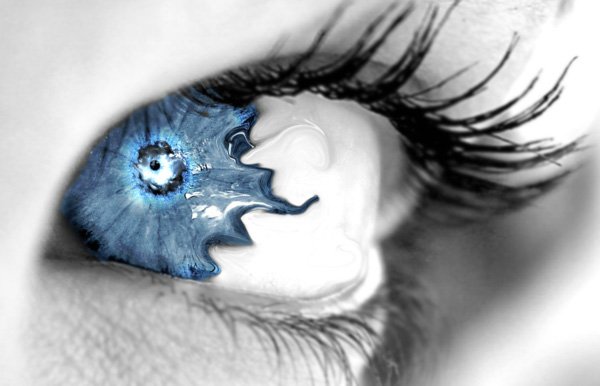 It S All In The Eyes 100 Beautiful Photo Manipulations