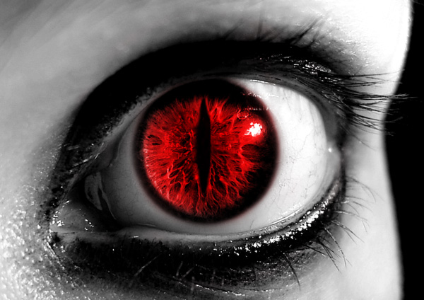 Its All In The Eyes 100 Beautiful Photo Manipulations