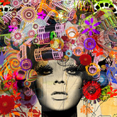 Inspiration: Assemblage, Montage, and Collage