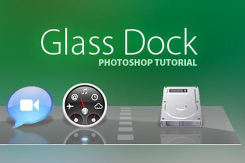 40 Quality Photoshop UI Design Tutorials