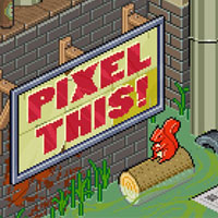 Preview for Learn How to Draw Hand-crafted Pixel Art in Photoshop