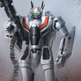 Robotech Mecha