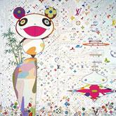 Superflat Artists Panel