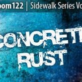 Concrete rust brushes