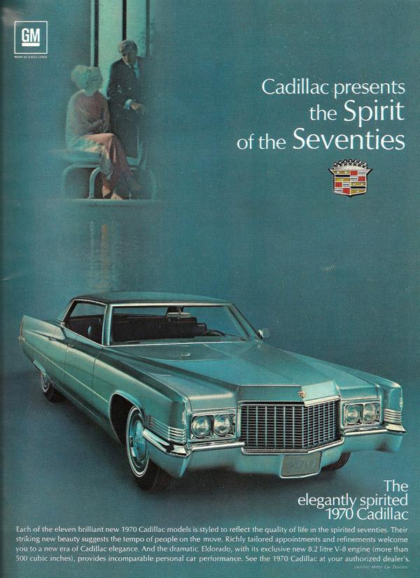 Inspiration: 60+ Vintage Automobile Ads
