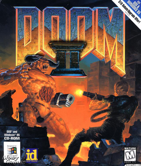 Play Doom 1 a free online game on Kongregate