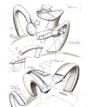 The role of sketching in the design process design sketching sciox Image collections