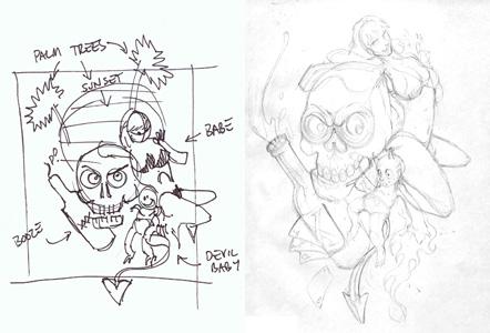Go Sketch