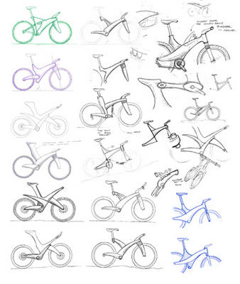 Motorbikes moreover 380710678239 furthermore 141945610840 likewise The Role Of Sketching In The Design Process Psd 153 as well Free Barber Clip Art. on bicycle furniture