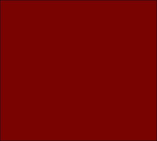 hazardous red background