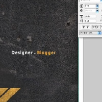 Preview for Print-Ready Business Card Using Photoshop - Screencast