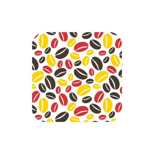 Link toQuick tip: create a seamless coffee bean pattern in illustrator