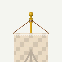 Preview for How to Create a Detailed Flag Stand Illustration in Adobe Illustrator