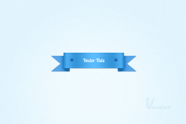 Link toQuick tip: how to create a simple vector web ribbon in adobe photoshop