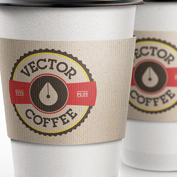 Link toCreating a coffee house logo - from theory to vector in adobe illustrator
