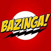 Preview for Quick Tip: Creating a Bazinga! Text Treatment in Adobe Illustrator