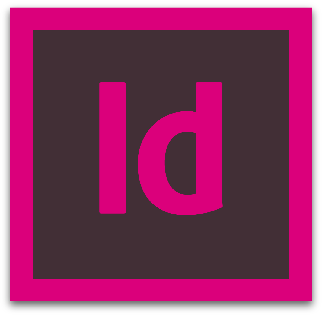 An Introduction To Adobe InDesign: Only A Handful Of Half