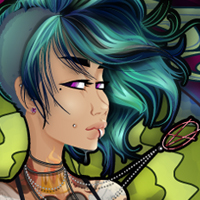 Asher tut mermaid punk nouveau mermaid preview